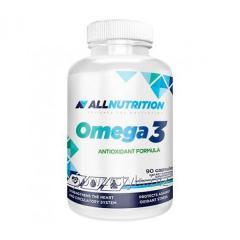 Витамины AllNutrition Omega 3 (90 капс)