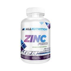 Минералы AllNutrition Zinc Forte 120 табл