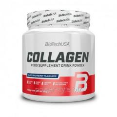 Коллаген Collagen 300 г (20 порций)
