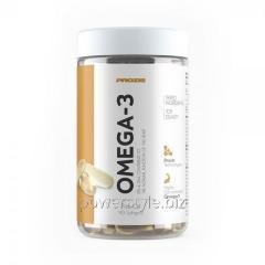 Витамины Prozis Omega 3, 90 капсул
