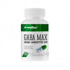 Минералы IronFlex Gaba Max, 90 табл