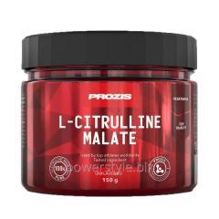 Аминокислота PROZIS L-CITRULLINE MALATE 150G