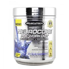 Cмесь NEUROCORE PRE-WORKOUT MUSCLETECH 210 ГРАММ