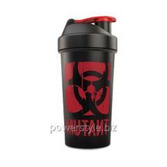 Шейкер MUTANT 1 литр BLACK