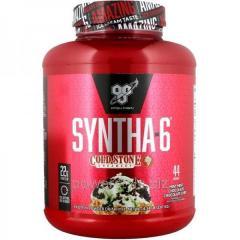Протеин BSN, Syntha-6, Cold Stone Creamery 2,07кг