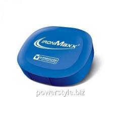 Таблетница IronMaxx Pillbox with 5 Compartments