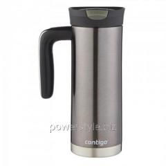 Термокружка Contigo Superior Stainless Steel