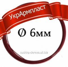 Armătură compozită 6 mm