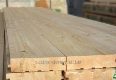 Floorboards 45h105-135h4000