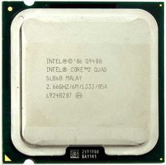 Процесcор Intel Core 2 Quad Q9400 2.66GHz/6MB
