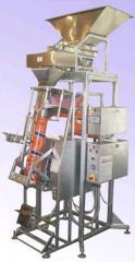 Полуавтомат фасовочно-упаковочный `Стандарт-ЭД1`,