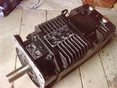 Электродвигатели постоянного тока 2МТА-С, 3МТА-С.