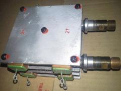 Блоки управления и комплектующие для тиристорного