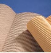 Бумага для гофрирования марок Б-1, Б-2 весом 80, 100, 112, 125 и 140 г/м2, экспорт, Украина