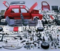 Component parts are different automobile, to buy,