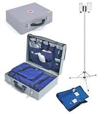 Набор инфузионный для скорой помощи НИСП-05