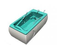 Бальнеологическая ванна «Астра-1»