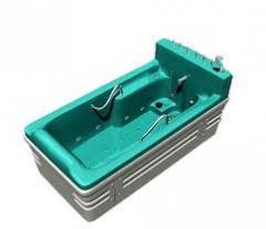 Бальнеологическая ванна «Вулкан»