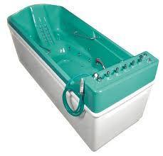 Бальнеологическая ванна «Гейзер»