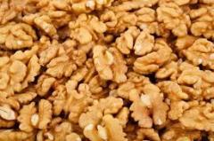 Ядро грецкого ореха на экспорт