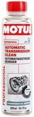 Промывка, Очистка для АКПП Motul AUTOMATIC TRANSMISSION CLEAN (300ML)