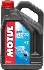Моторное масло для дизельных 4t двигателей водной