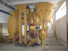 Pellet-press