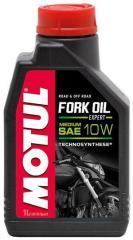 Вилочное масло 10w полусинтетика Motul FORK OIL