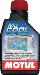 Средство для облегчения теплообмена в системе охлаждения Motul MOCOOL® (0,5L)