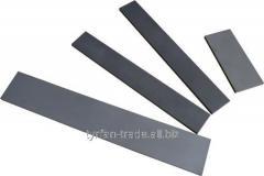 Лопатка пластиковая для вакуумного насоса лопатки