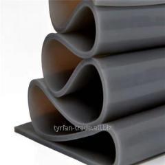 Вибродемпфирующая резина 18х600х600мм, 20х600х600мм