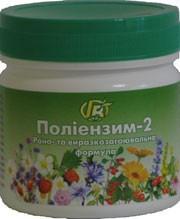 Полиэнзим-2 - 280 г рано и язвозаживляющая формула