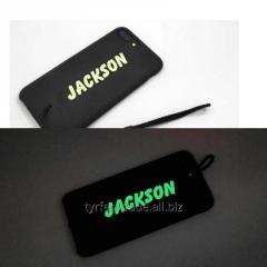 Светящиеся таблички без батареек и электричества с любым вашим текстом фотографии или пожеланием изготовим за 1 день