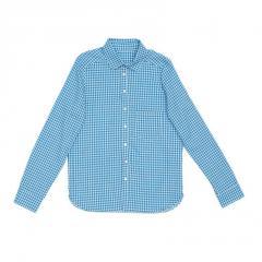 Сорочка Sofushka блакитна 164
