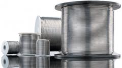 Wire the PP-AN1 brand powder, diameter - 2,8mm