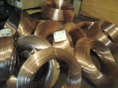 Wire the CB-A-5 brand, SV-AMG-6dlya aluminum