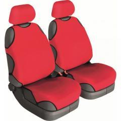 Майки сидения передние Beltex Cotton 11610 красные