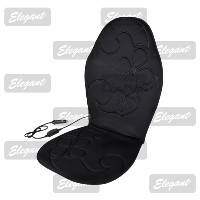 Накидка сидения с подогревом Elegant (100