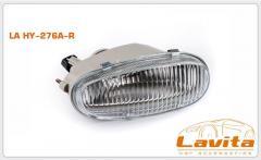Противотуманная фара Daewoo Lanos HY276A-R Lavita