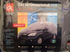 Тент автомобиля M на Джип Кроссовер Минивен...