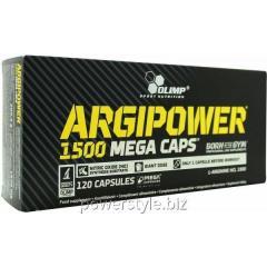 Аминокислота Argi Power 1500 mg (120 капсул)