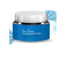 Увлажняющий и успокаивающий крем для лица Sea Elixir (Сиа Эликсир)