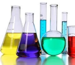 Вещество Электролит кислотный