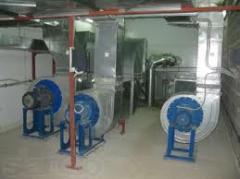 Системи вентиляції