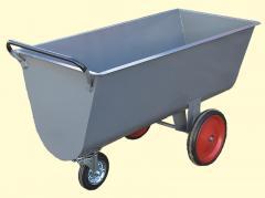 """Carts special """"Dosya"""