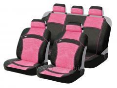 Майки и чехлы сидения облегченные Hadar...