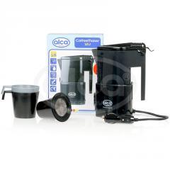 Чайник кофеварка в авто 12V ALCA 542120 стойка+2