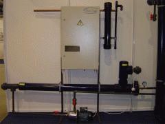 Sistemas de ozonización del agua