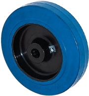 Torwegge GmbH wheels from elastic rubber and