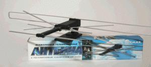Antenna television MV-DMV